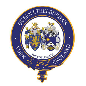 Queen Ethelburgas